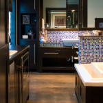 Lubbock Custom Home in The Falls by Brian Waller