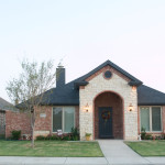 Lubbock Custom Home in Regal Park by Brian Waller