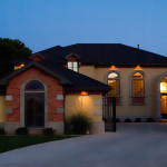 Lubbock Custom Home in Lakeridge by Brian Waller